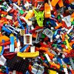 Legospielen