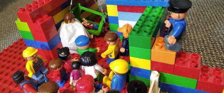 Kids Bibelbilder – Teil 2